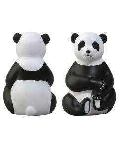 Panda Shaped Stress Reliever