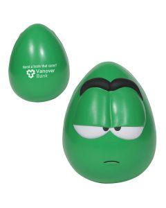 Mood Maniac Wobbler - Apathetic Green