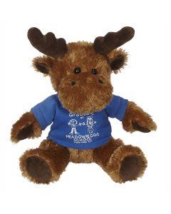 "Morris Moose 11"" Plush"