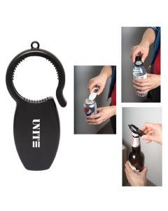 Anyouvert 3-in-1 Bottle Opener