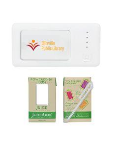 Juicebox 4400mAh Power Bank