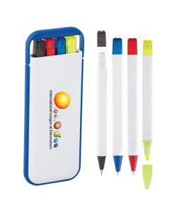 4-in-1 Pen Set