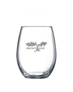 Perfection Stemless Wine Glass 15oz