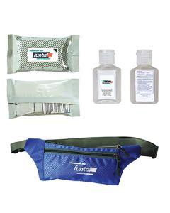 Wonderfully Well PPE Kit