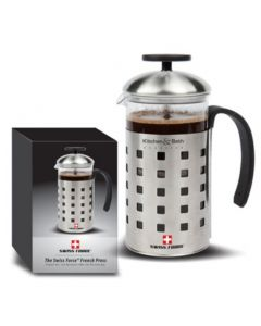 Swiss Force Coffee Press