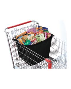 Over The Cart Grocery Tote
