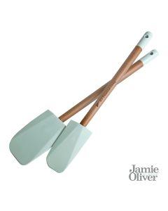 Jamie Oliver 2pc Spatula Set