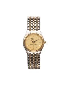 Executive Two-Tone Watch