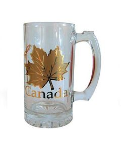Titan Beer Mug 17oz
