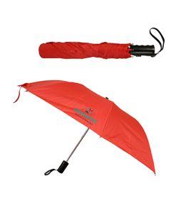 "21"" Folding Umbrella"