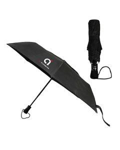 "21"" Telescopic Folding Umbrella"