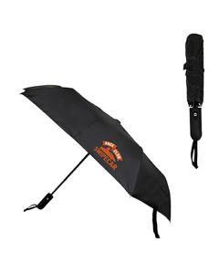"23"" Class Dry Folding Umbrella"