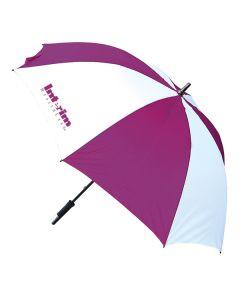 """Custom 60"""" Multi-Colour Golf Umbrella"""
