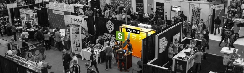5 Expo Secrets That The Professionals Won't Share