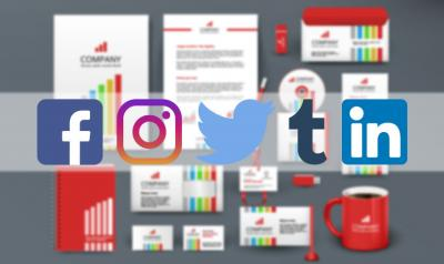 Why Use Promo Products Alongside Social Media