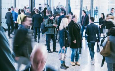 Trade Show Giveaways: How to Stand Out in the Crowd