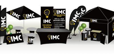 Trade Show Booth Ideas For Better Client Engagement